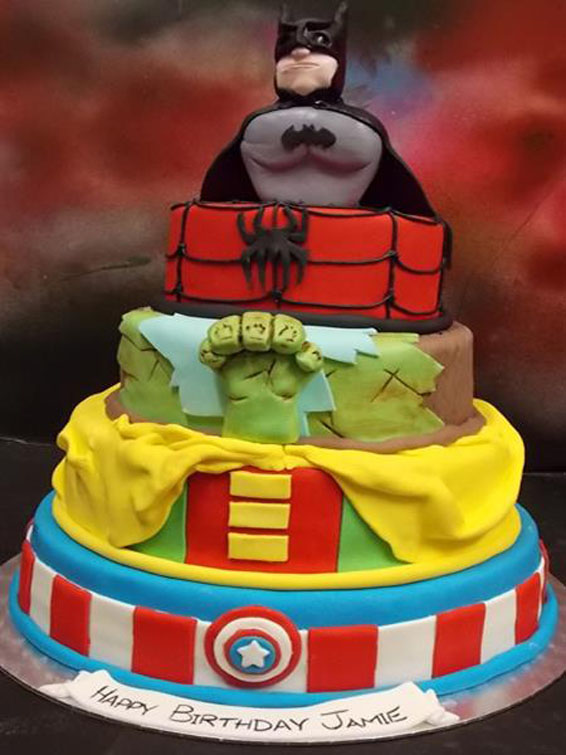 Walmart Birthday Cake Kitchener