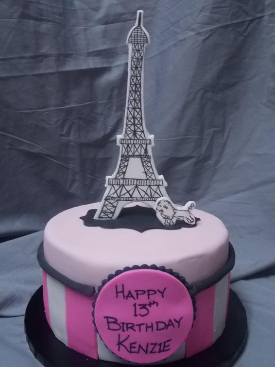 Birthday Cakes Paris Ontario